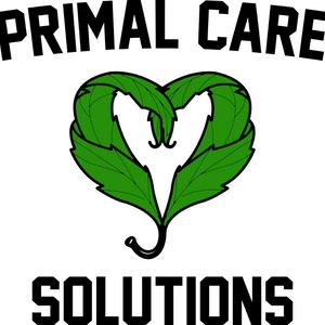 PrimalCast #1