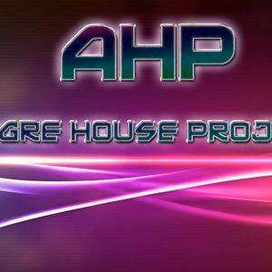 AHP - Live Set @ House