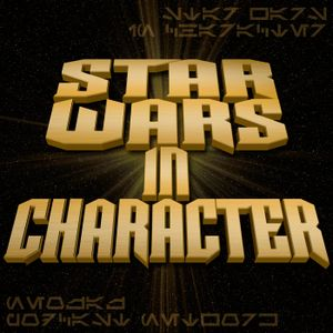 Star Wars In Character – Pello Scrambas
