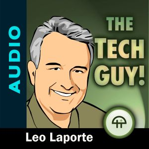 Leo Laporte - The Tech Guy: 1200