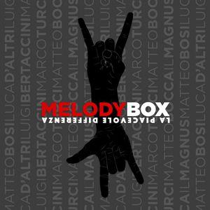 Melodybox 12.07.2017 - Matteo Bocca - Bagno Peter Pan