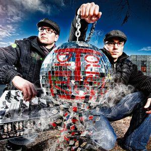 Pure Elektro Blast 2.o DJ-Set/live 280412