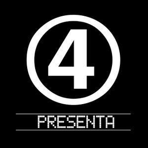 4 PRESENTA : PODCAST 4 : GENNARO MASTRANTONIO AKA UNDEEP (ITALIA) : APPAREL MUSIC LTD :
