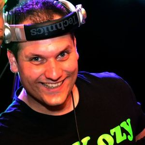 Dj Kozy - Radio Mix 2006.06.24.