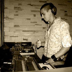 DJ Durbano Tuzarro Promo Bulgaria 2010