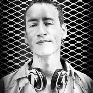 Sebastian Hawkes - Promo Mix 2009