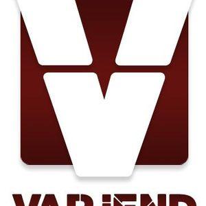 Varjend Records Podcast 002 - 02.09.2010 - dj Moose & dj Thing