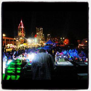 DJ Trey Stein's Spring Mix 2013