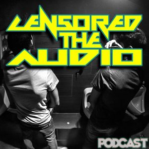 Censored The Audio (Dubstep June Mix with Shaylom Guest Mix)