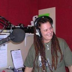 DJ Fiestagal Midweek Reggae Rollercoaster Ride August 28th 2013