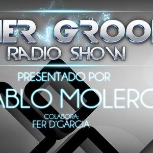 Inner Groove Radio Show by Pablo Molero 2014 001