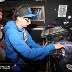 Intense Being Jump up DnB MIX 12th OCT 2011