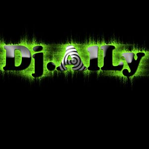 DJ ALLY - COCKTAIL SUMMER(Promotional Mix 2010)