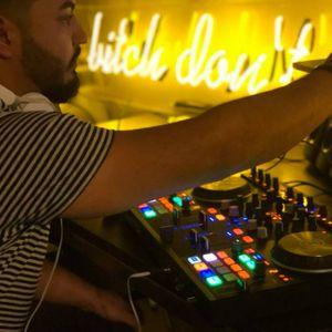 DJ Nigey D