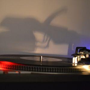 evs - February 2003 mix