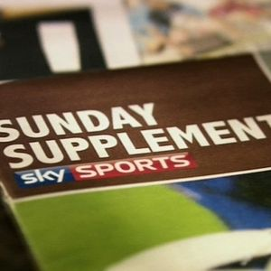 Sunday Supplement - 4th Jan