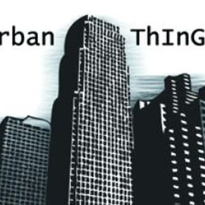 Urban Things - Red Hot Chili Peppers podcast