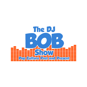 The DJ Bob Show - It's A Big Big World - James Godwin Interview