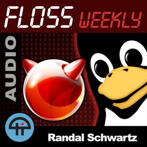FLOSS Weekly 451: Oracle Open Source