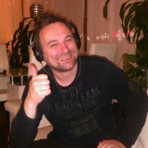 Jaroslav Nodes alias DJ Nodes