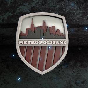 Metropolitans Spring Mix