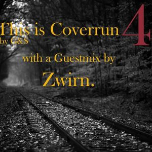 This is Coverrun 5 (Pale Black Guestmix)
