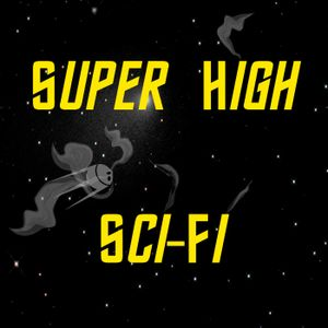 Super High Sci-Fi 20: Alien 3