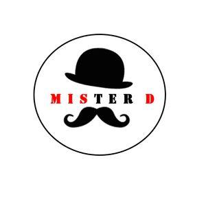 Dj Mister D #001