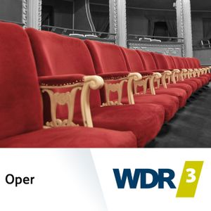 Best of der WDR 3 Operngespräche mit Richard Lorber