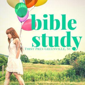 Precepts Bible Study John - Chapter 5