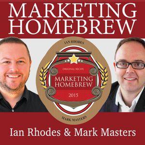 Show 119: The Marketing Homebrew 2016 Christmas Special!