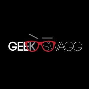 GeekSwagg Podcast Episode 3 - The Living Room PC