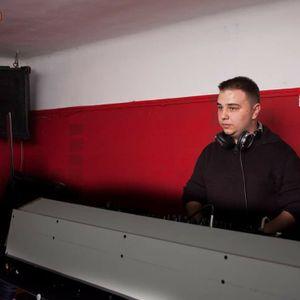 DJ Fantini - Tech House Promotional Mix