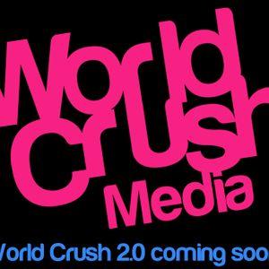 World Crush Mixtape Vol.1 by DJ Frydae - Winter Gets Crushed