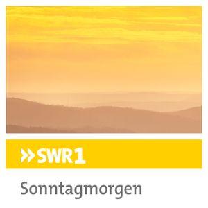 SWR1 Sonntagmorgen: 09.07.2017