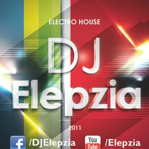 DJ Elepzia - Electro House September 2011