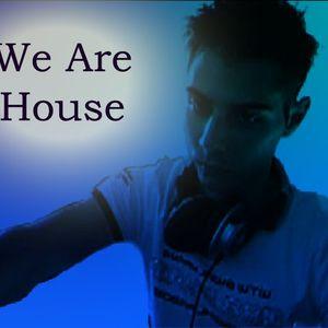 house & deep house mix - Best of pt 1