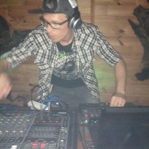 Pierre From DK - DJ Mix - 2012-10-23