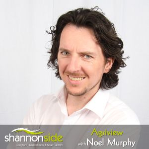 Agriview with Noel Murphy 22 Dec 2016