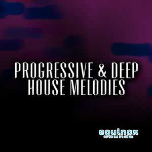 Progressive/Deep Liv3 Sounds