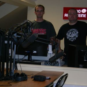 """""MEGAWATTS"""" Radio Show 29 November 20 17"
