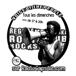 "VOICE OF THE PEOPLE#1-14/10/12-""JMH#1"" w.Sista Aurel' & Fabienne-""RHS"" w.Puppa Leevup & Don Valdes"