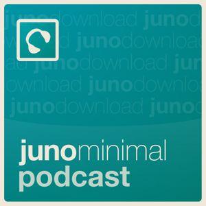 Juno Minimal Podcast 31