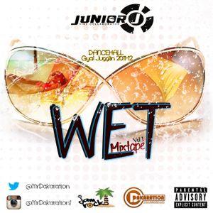 Junior J - LOV3 #SOSA Mini Mixtape