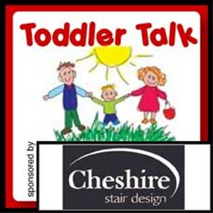 08/05/12 - Toddler Talk with Sharon Burrows, sponsored by Hullabaloo Kids - RedShift Radio