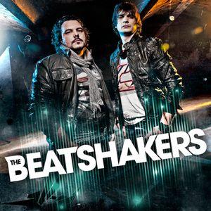 THE BEATSHAKERS RADIO SHOW : Episode 192