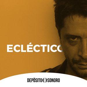 PROGRAMA DE RADIO 6..ECLÉCTICO... ESTA EDICIÓN ES CLASIFICACIÓN B DE BUENIIISIMA. EXCELENTE MUSICA!!
