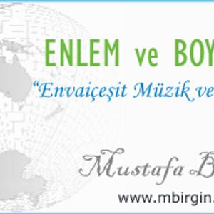 Enlem ve Boylam 95 - Mehmet Aslan