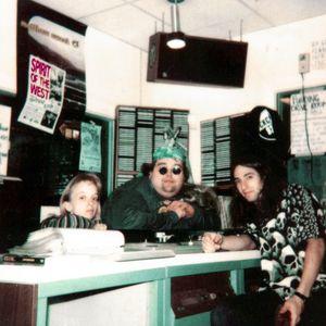 June 28, 1994 (CKCU-FM)