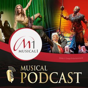 Anja Haeseli Interview – Musical1 Podcast 169